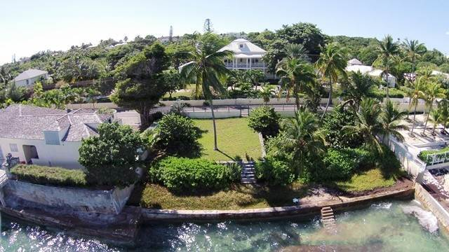 42. Single Family Homes for Sale at The Columns Eastern Road Eastern Road, Nassau And Paradise Island, Bahamas