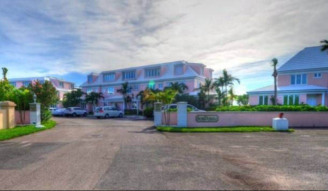 31. Co-op / Condo for Sale at Seapointe Spacious End Unit - Port New Providence St Andrews Beach, Yamacraw, Nassau And Paradise Island Bahamas
