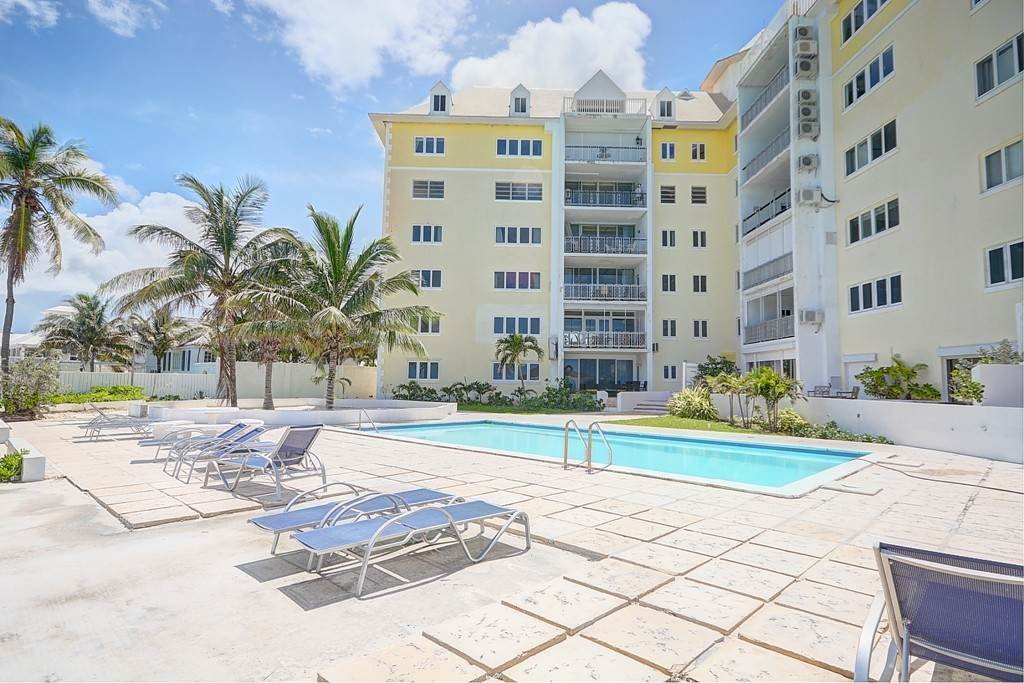 24. Co-op / Condominio por un Alquiler en Penthouse Living in Cable Beach at Rawson Court - MLS 42460 Rawsons Court, Cable Beach, Nueva Providencia / Nassau Bahamas