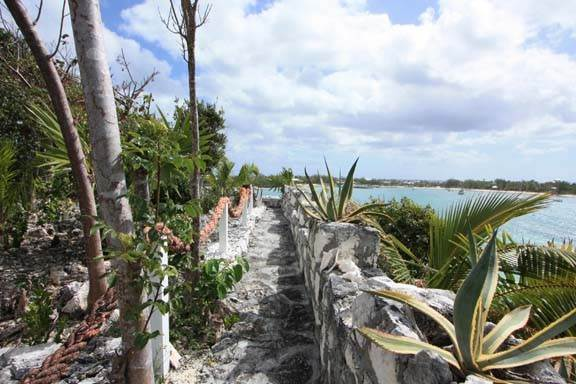 29. Single Family Homes for Sale at Waterfront Estate with Amazing Views of Little Harbour (MLS 25910) Little Harbour, Abaco, Bahamas