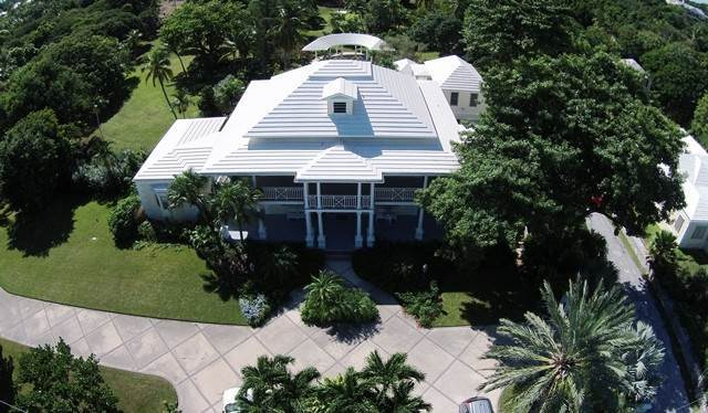 44. Single Family Homes for Sale at The Columns Eastern Road Eastern Road, Nassau And Paradise Island, Bahamas