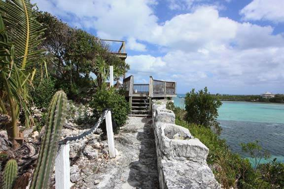 30. Single Family Homes for Sale at Waterfront Estate with Amazing Views of Little Harbour (MLS 25910) Little Harbour, Abaco, Bahamas