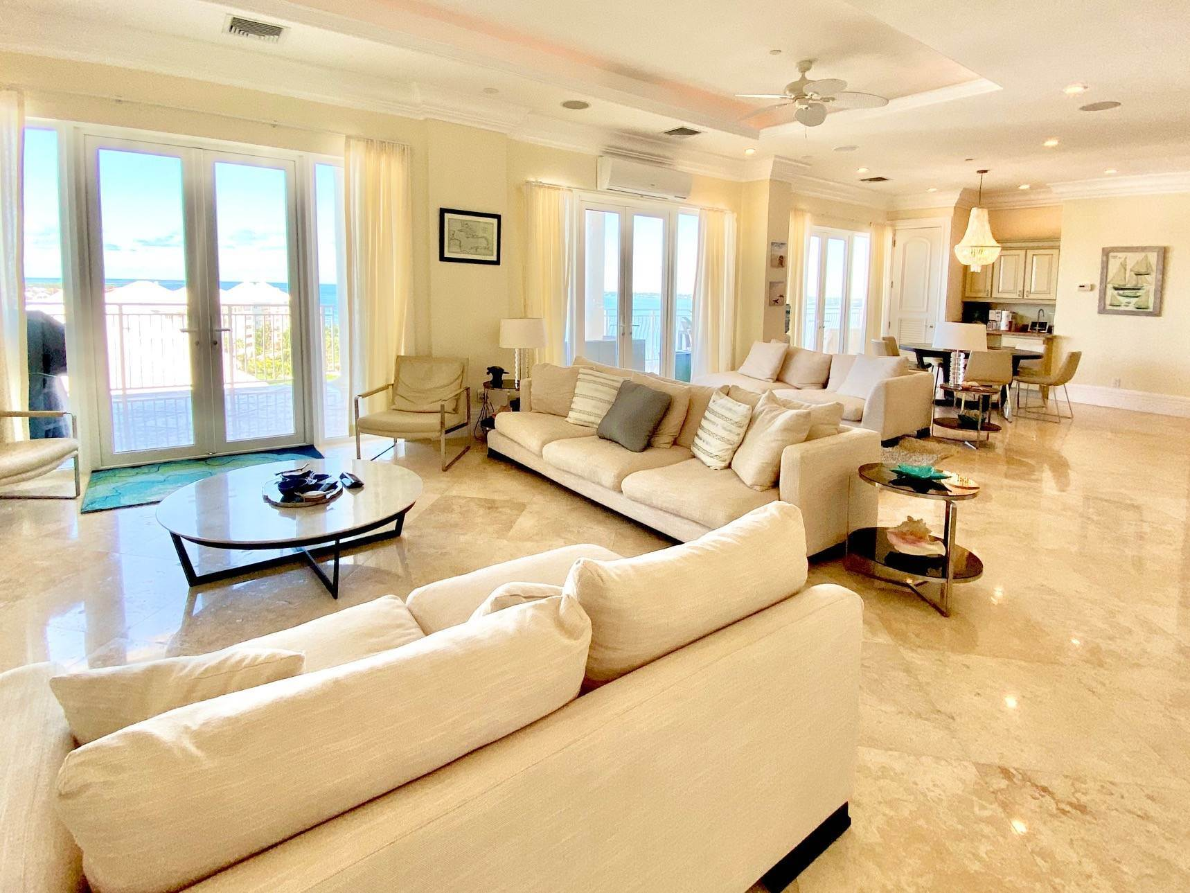 7. Co-op / Condominio por un Alquiler en Stunning 7th floor Residence with Exceptional Views - MLS 39247 One Ocean, Paradise Island, Nueva Providencia / Nassau Bahamas