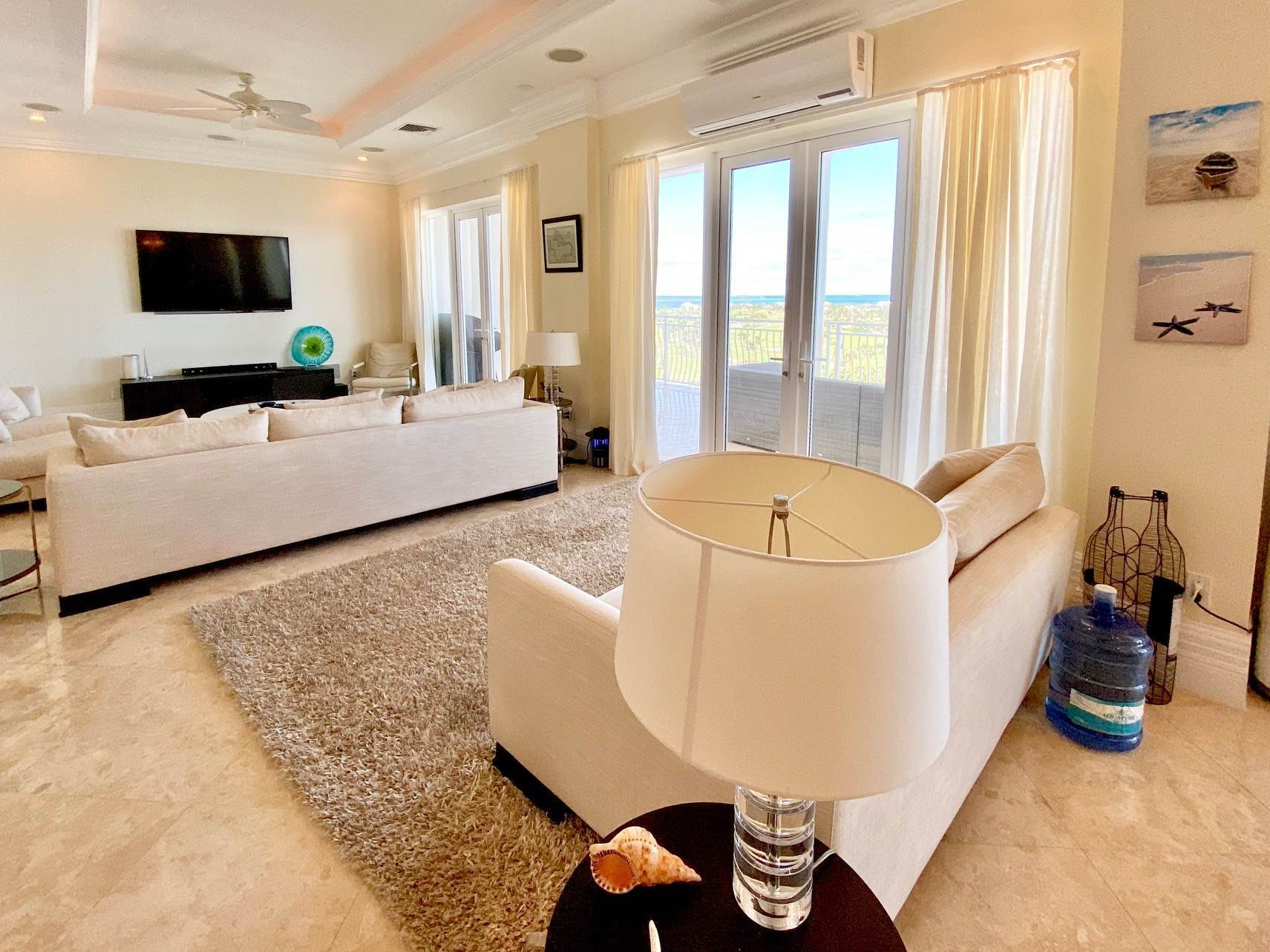 8. Co-op / Condominio por un Alquiler en Stunning 7th floor Residence with Exceptional Views - MLS 39247 One Ocean, Paradise Island, Nueva Providencia / Nassau Bahamas