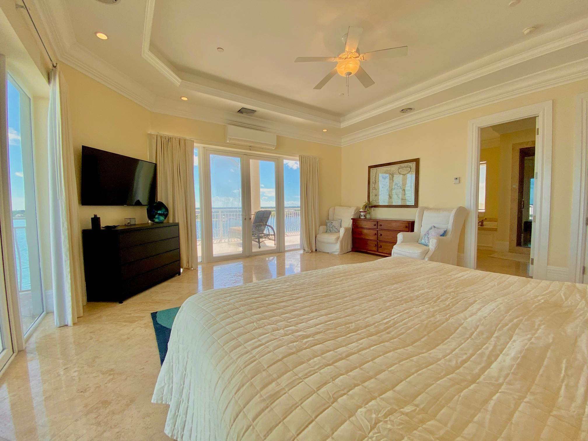 10. Co-op / Condominio por un Alquiler en Stunning 7th floor Residence with Exceptional Views - MLS 39247 One Ocean, Paradise Island, Nueva Providencia / Nassau Bahamas