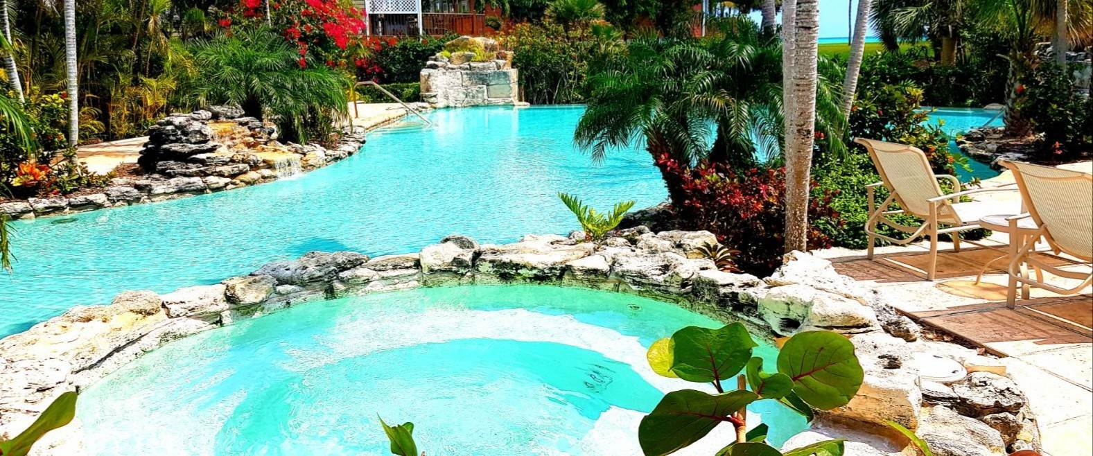 18. Co-op / Condo for Rent at Lovely home in Shoreline Fortune Beach, Freeport and Grand Bahama, Bahamas