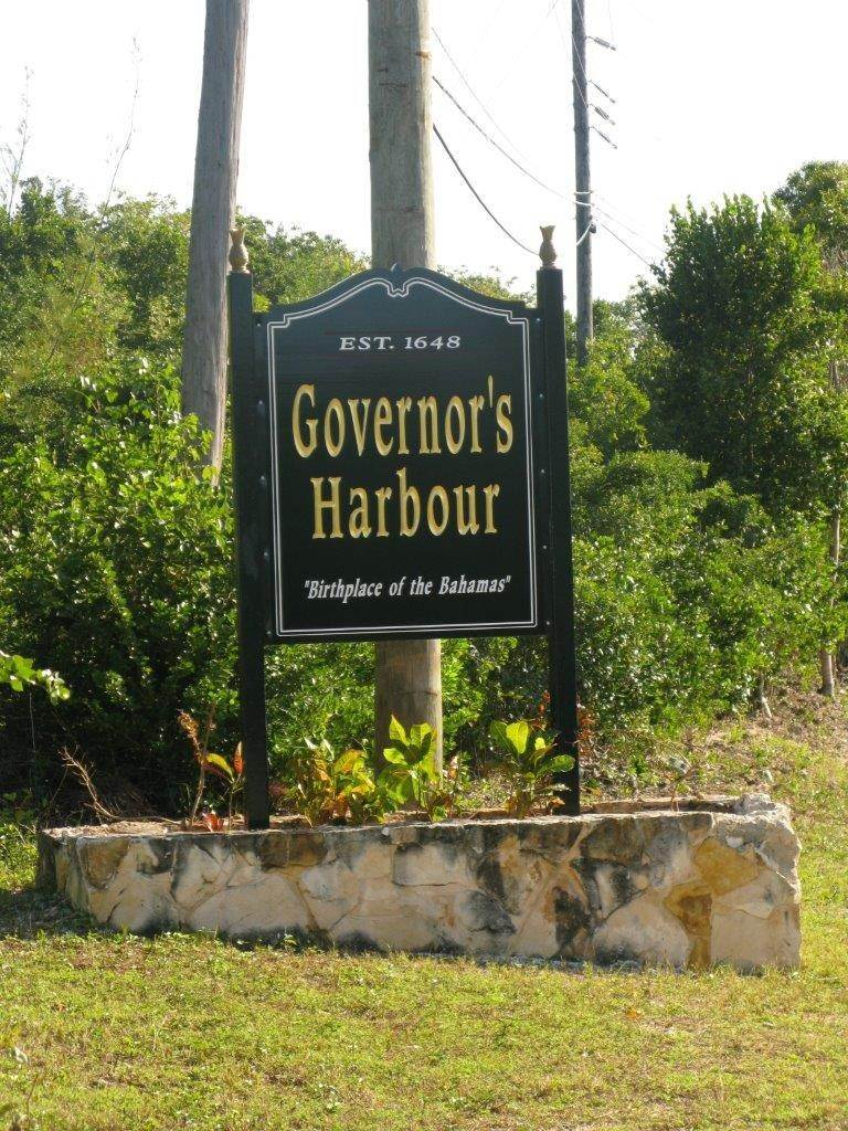 4. Land for Sale at Balara Bay, Governor's Harbour - MLS 31340 Governors Harbour, Eleuthera, Bahamas