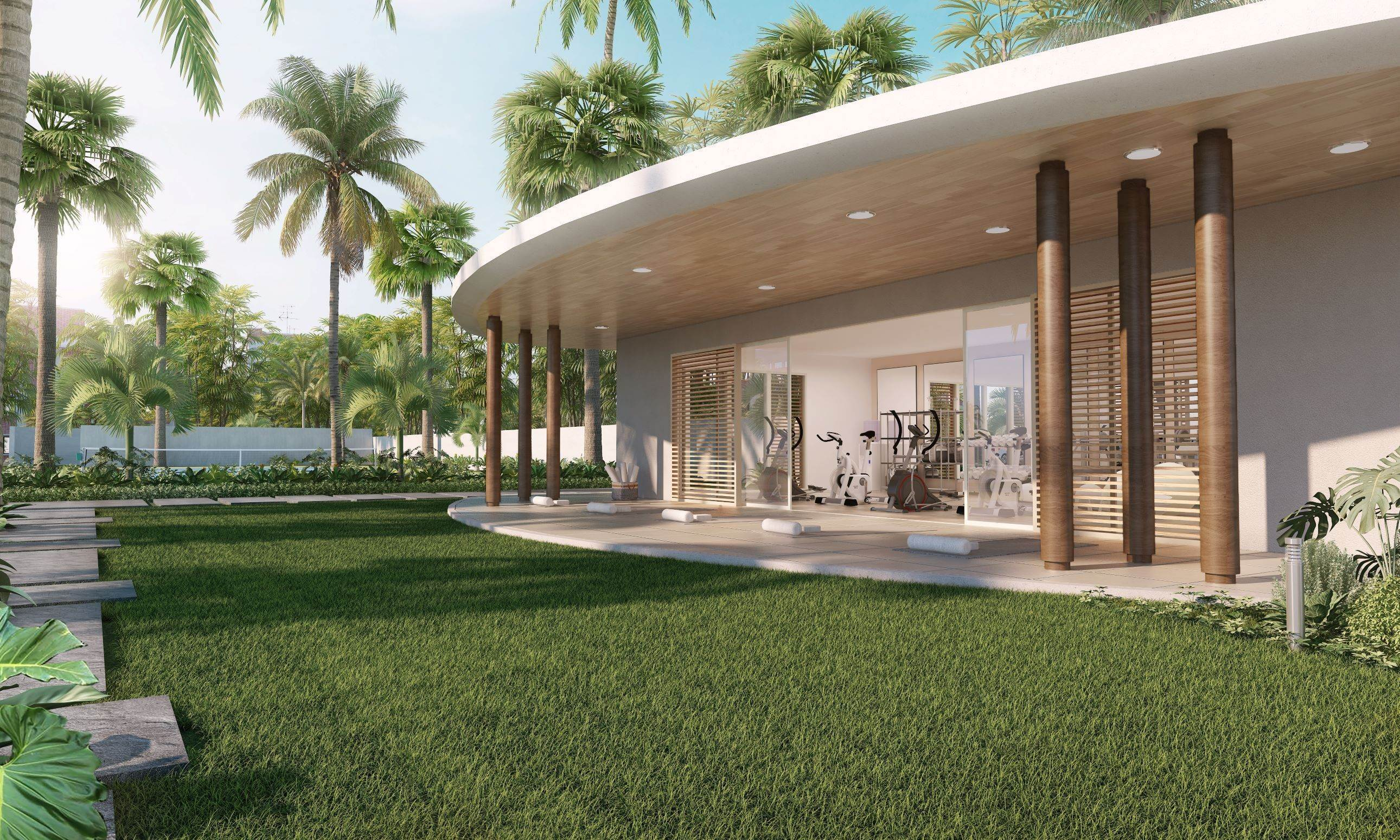 5. Co-op / Condo for Sale at Aqualina, Cable Beach Cable Beach, Nassau And Paradise Island, Bahamas