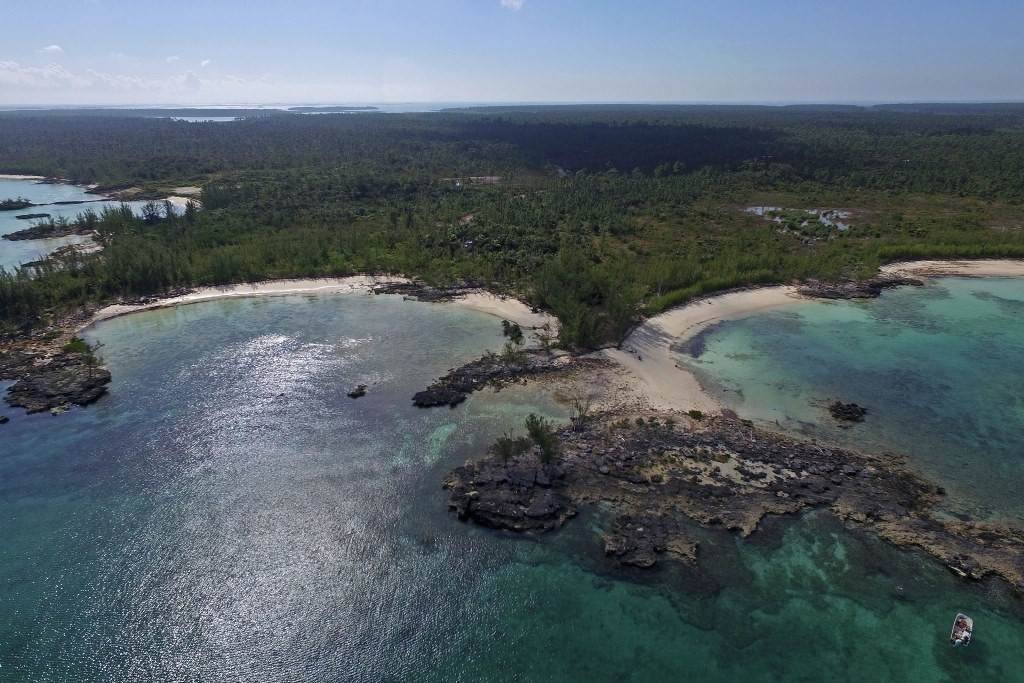 5. Land for Sale at 2.257 Waterfront Acres, Central Abaco Island - Cabbage Point Parcel 2 (MLS #28732) Turtle Rocks, Abaco, Bahamas