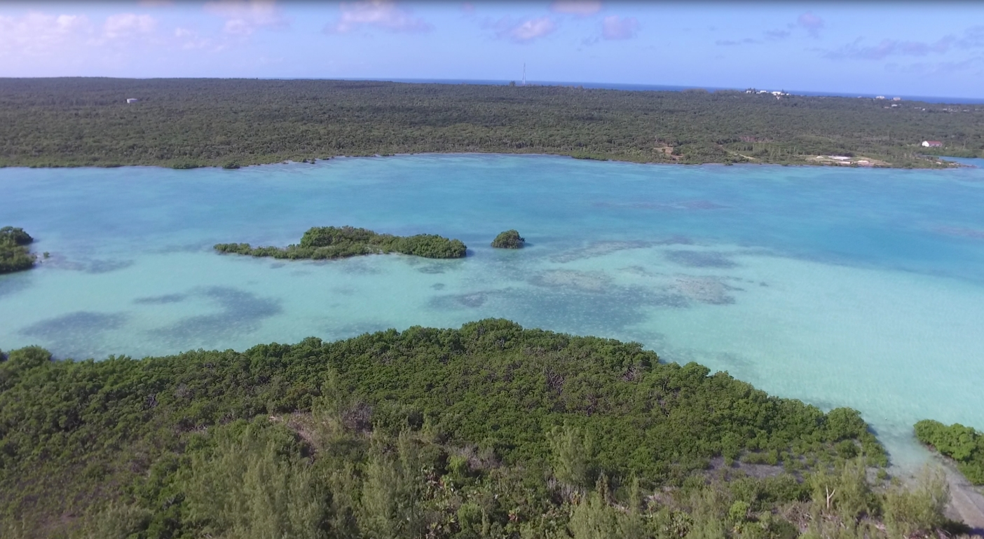 6. Land for Sale at Sea-to-Sea Beachfront Lot on Windermere Island - MLS 44293 Windermere Island, Eleuthera, Bahamas