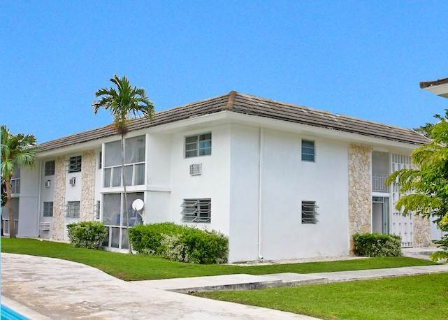 5. Multi Family for Sale at Popular Apartment Complex and vacant multi-family zoned land in superb location Greening Glade, Freeport And Grand Bahama, Bahamas