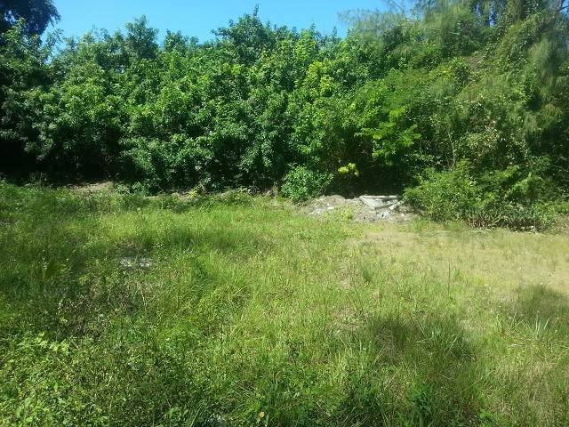 5. Land for Sale at Great lot for a starter home Coral Harbour, Nassau And Paradise Island, Bahamas