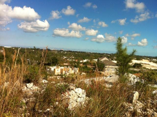 5. Land for Sale at Residential lot in the gated community of High Point High Point Estates, Nassau And Paradise Island, Bahamas