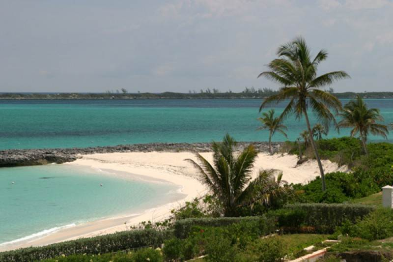 5. Land for Sale at Ocean Club Estate Golf Course Lot #13 Ocean Club Estates, Nassau And Paradise Island, Bahamas