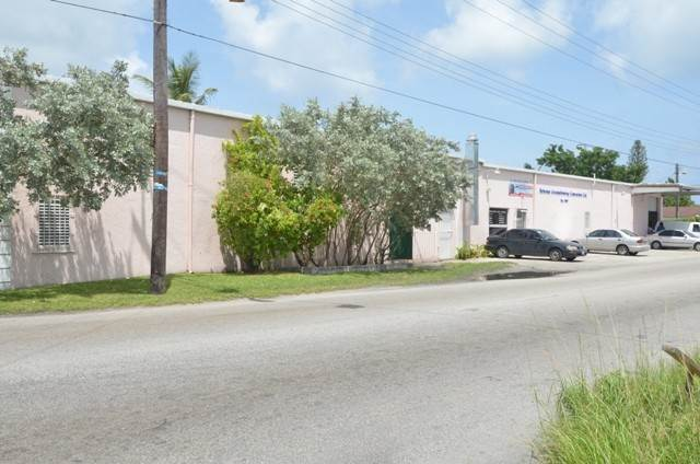 5. Commercial for Sale at Centrally located commercial property Chesapeake, Freeport And Grand Bahama, Bahamas