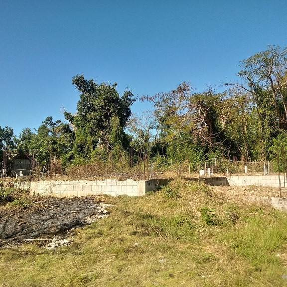 5. Single Family Homes por un Venta en Cottage and Foundation, Hamilton Subdivision, Carmichael Road Area - MLS 36790 Carmichael Road, Nueva Providencia / Nassau, Bahamas