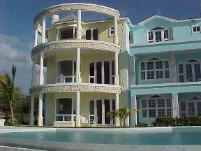 8. Co-op / Condominio por un Venta en Private Beachfront Gated Community Nueva Providencia / Nassau, Bahamas