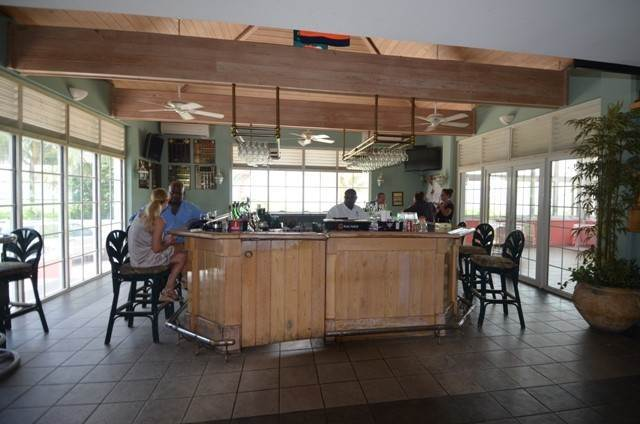 5. Commercial for Sale at Waterfront Commercial Restaurant Sandyport, Cable Beach, Nassau And Paradise Island Bahamas