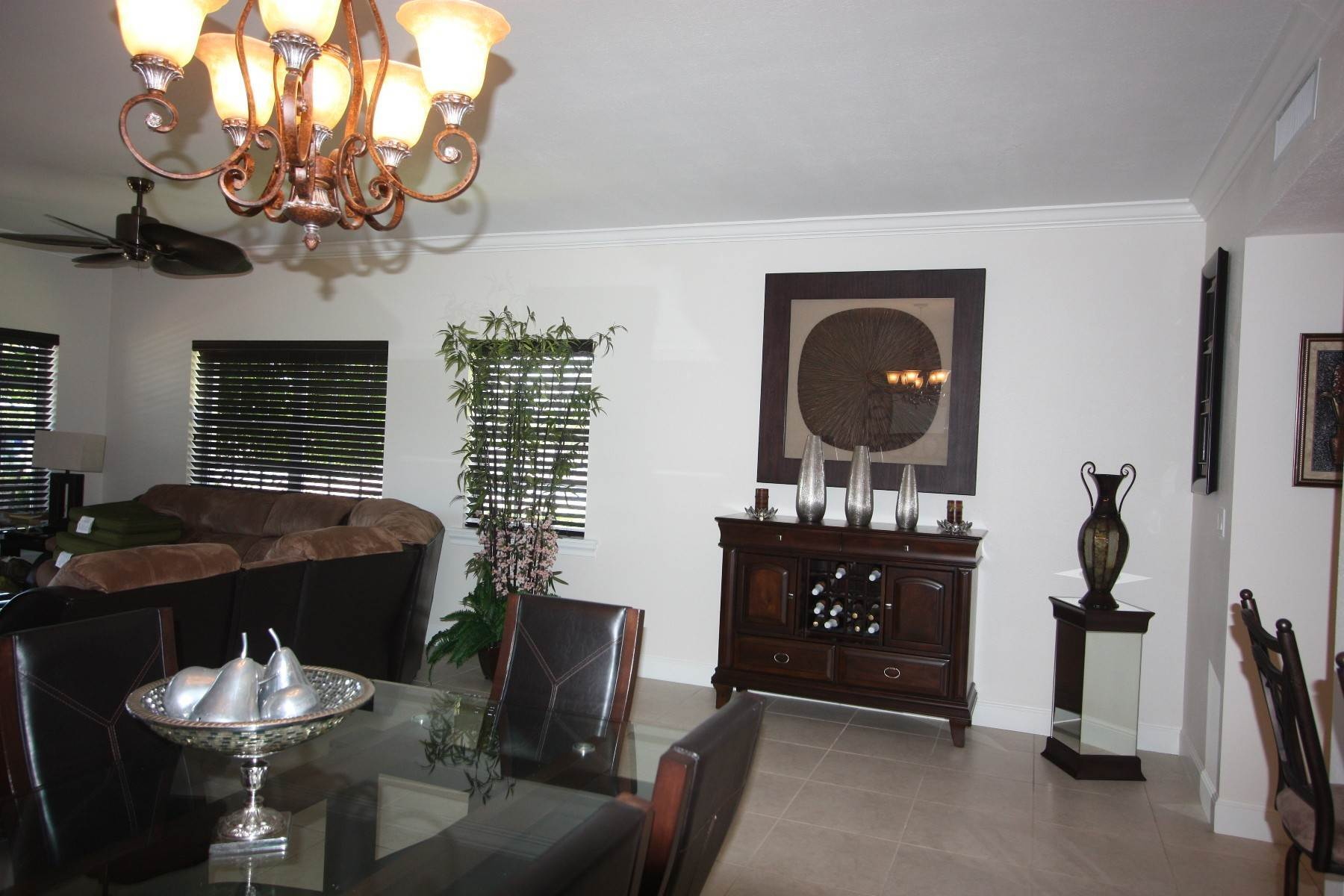 5. Co-op / Condo for Sale at Beautiful and Secure Canal Front Town House - The Hamptons Bahamia Marina, Freeport And Grand Bahama, Bahamas