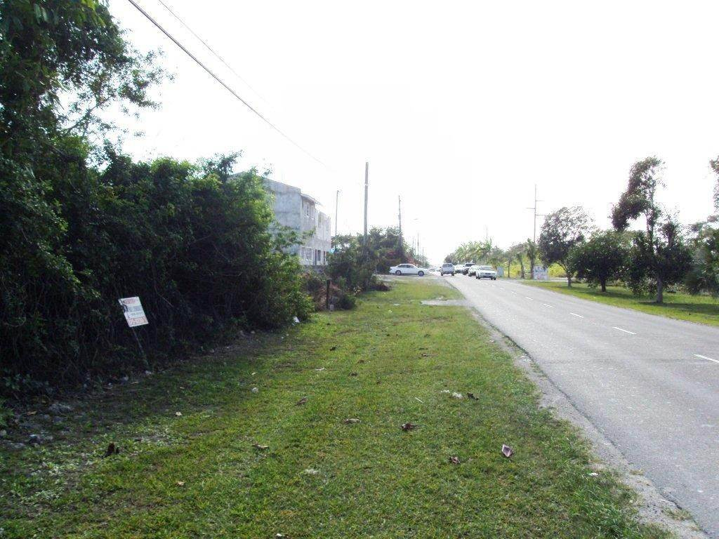 5. Land for Sale at Multi Family Lot on Fire Trail Road in South West New Providence Fire Trail Road, Nassau And Paradise Island, Bahamas