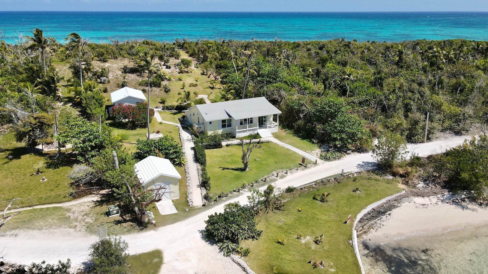 4. Single Family Homes for Sale at Sea to Sea - MLS 43964 Elbow Cay Hope Town, Abaco, Bahamas