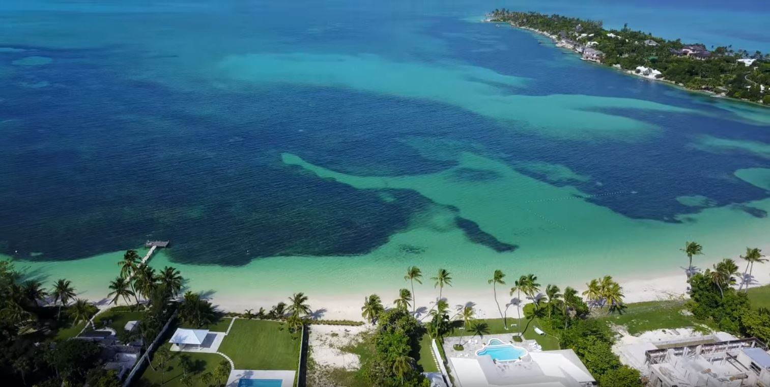5. Land for Sale at Lyford Cay Beachfront Lot Lyford Cay, Nassau And Paradise Island, Bahamas