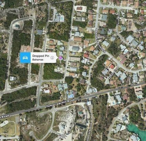 5. Land for Sale at Multi-family Yamacraw Lot Nassau And Paradise Island, Bahamas