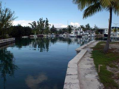 5. Land for Sale at Fantastic Hilltop - Near the Port St. George Development Stella Maris, Long Island, Bahamas