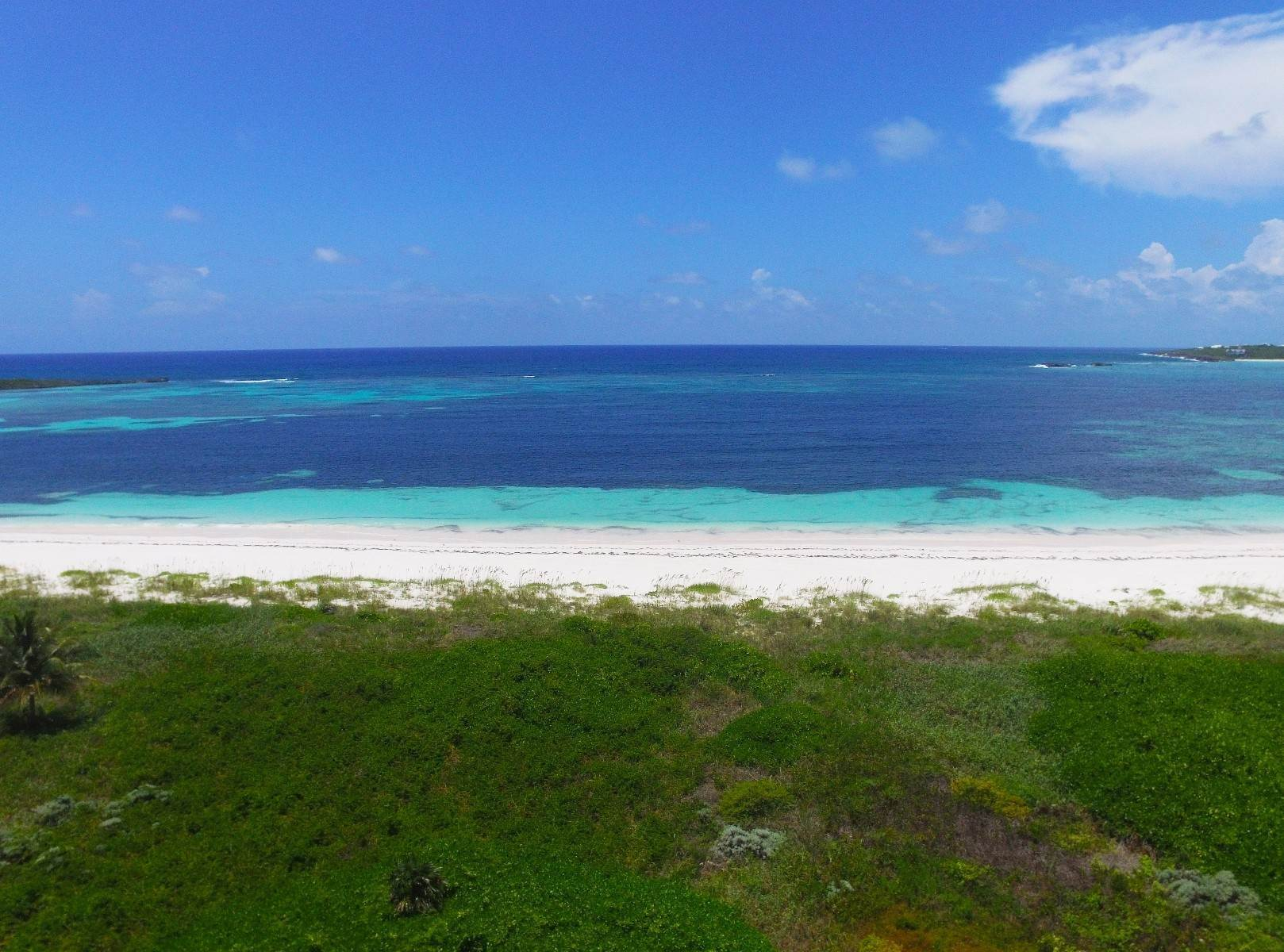 6. Land for Sale at Beachfront Estate, The Abaco Club, Winding Bay (MLS # 27795) Winding Bay, Abaco, Bahamas