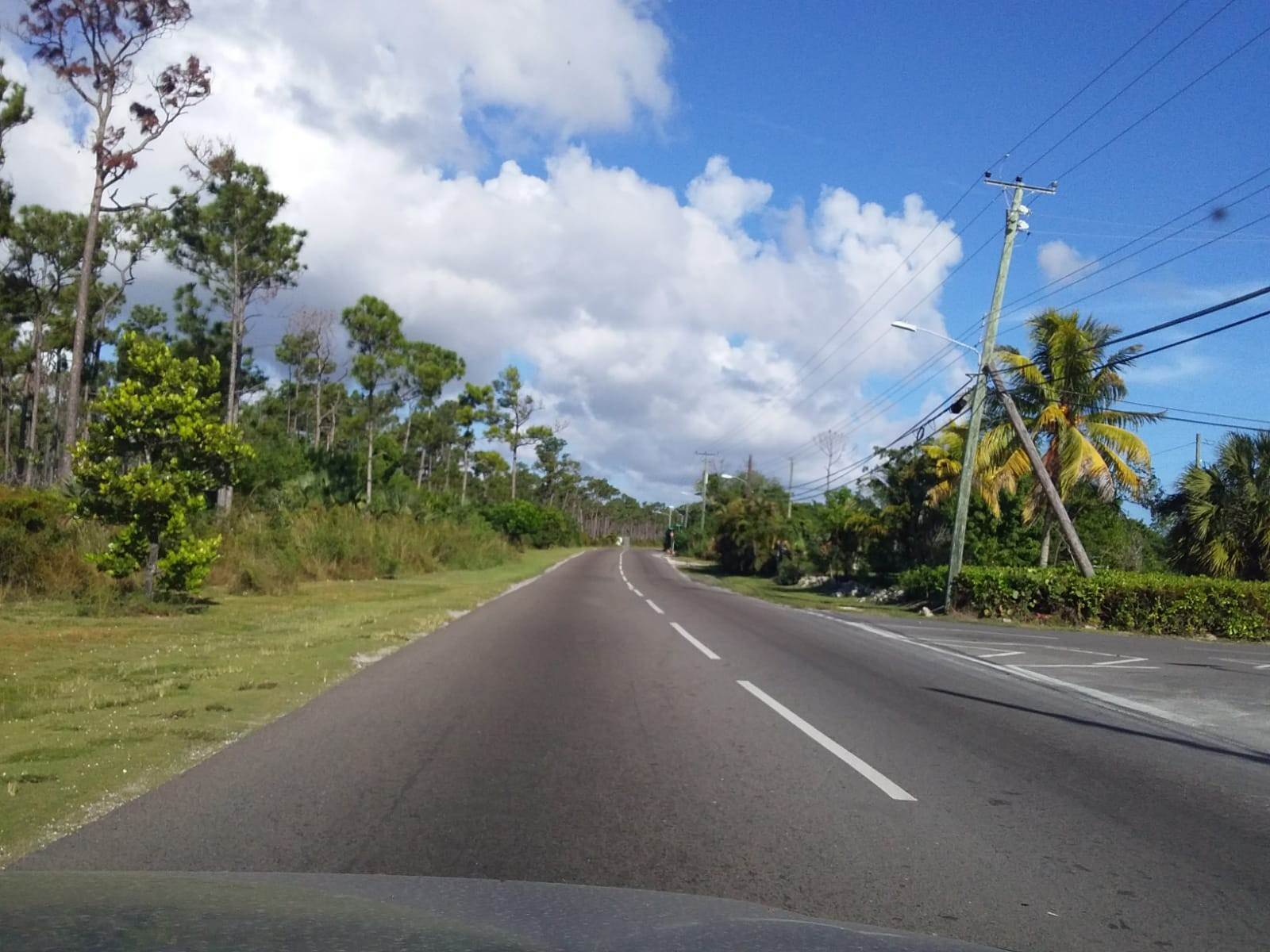 5. Land for Sale at Carmichael Road West - Commercial Lot Carmichael Road, Nassau And Paradise Island, Bahamas