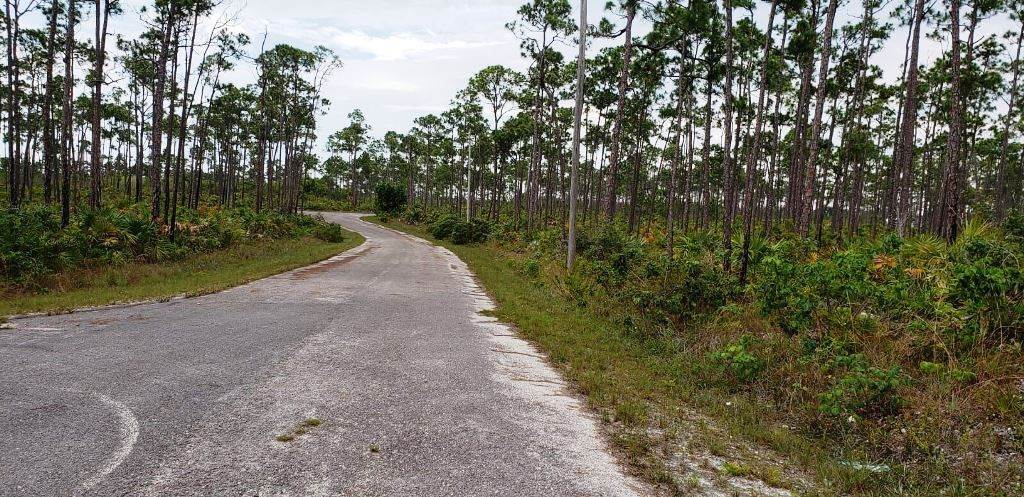 4. Land for Sale at Vacant Lot Investment Shannon Country Club Area - MLS 37719 Shannon County Club, Freeport And Grand Bahama, Bahamas