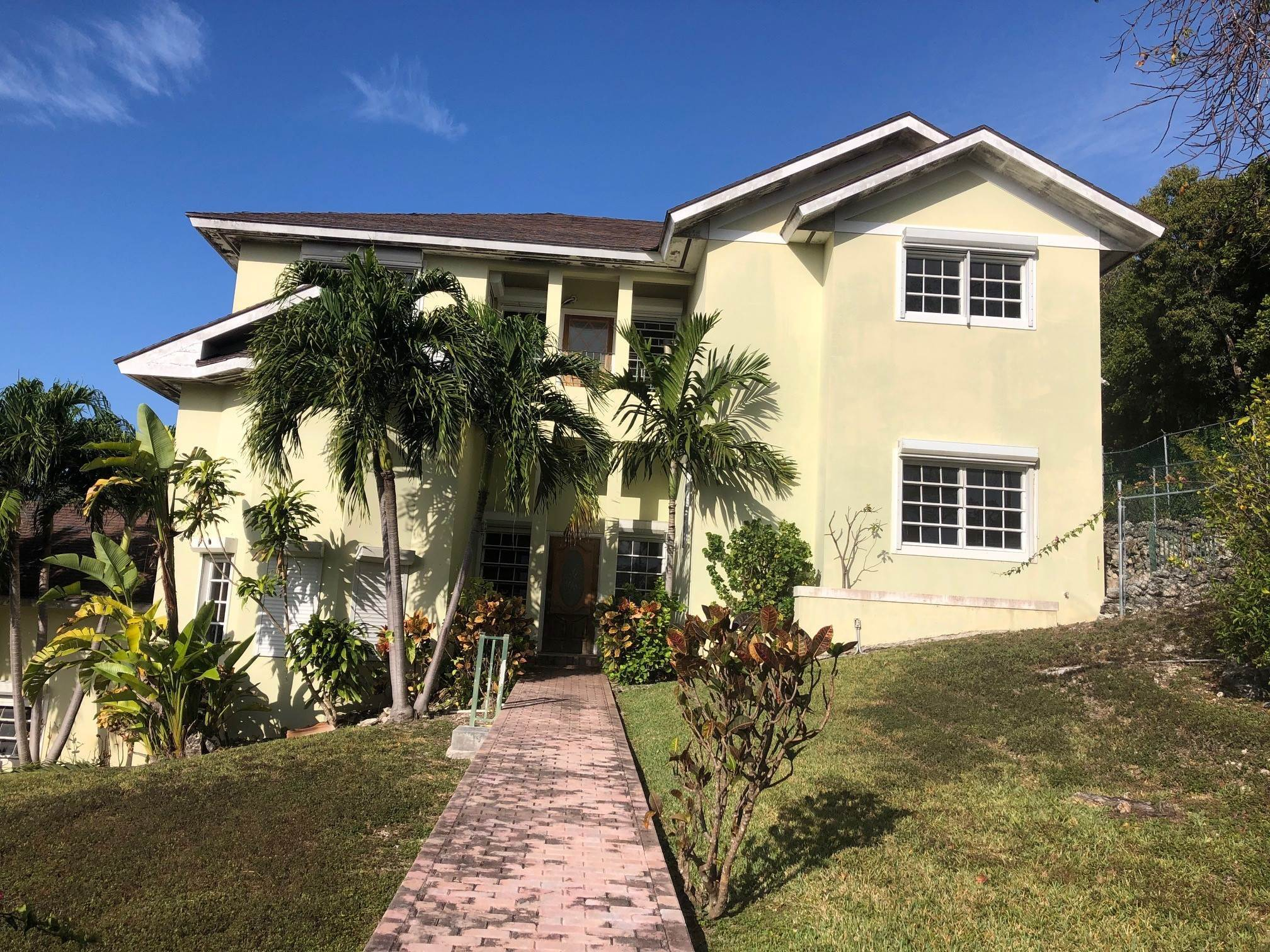 11. Single Family Homes for Sale at Lyford Cay Great Investment Potential - MLS 43600 Lyford Cay, Nassau And Paradise Island, Bahamas