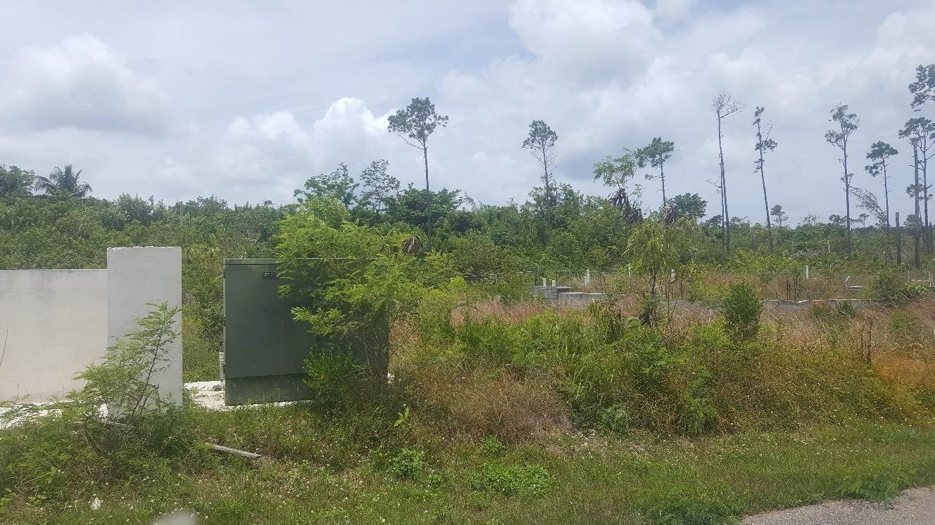 6. Land for Sale at South Ocean Duplex Lot with Foundation South Ocean, Nassau And Paradise Island, Bahamas
