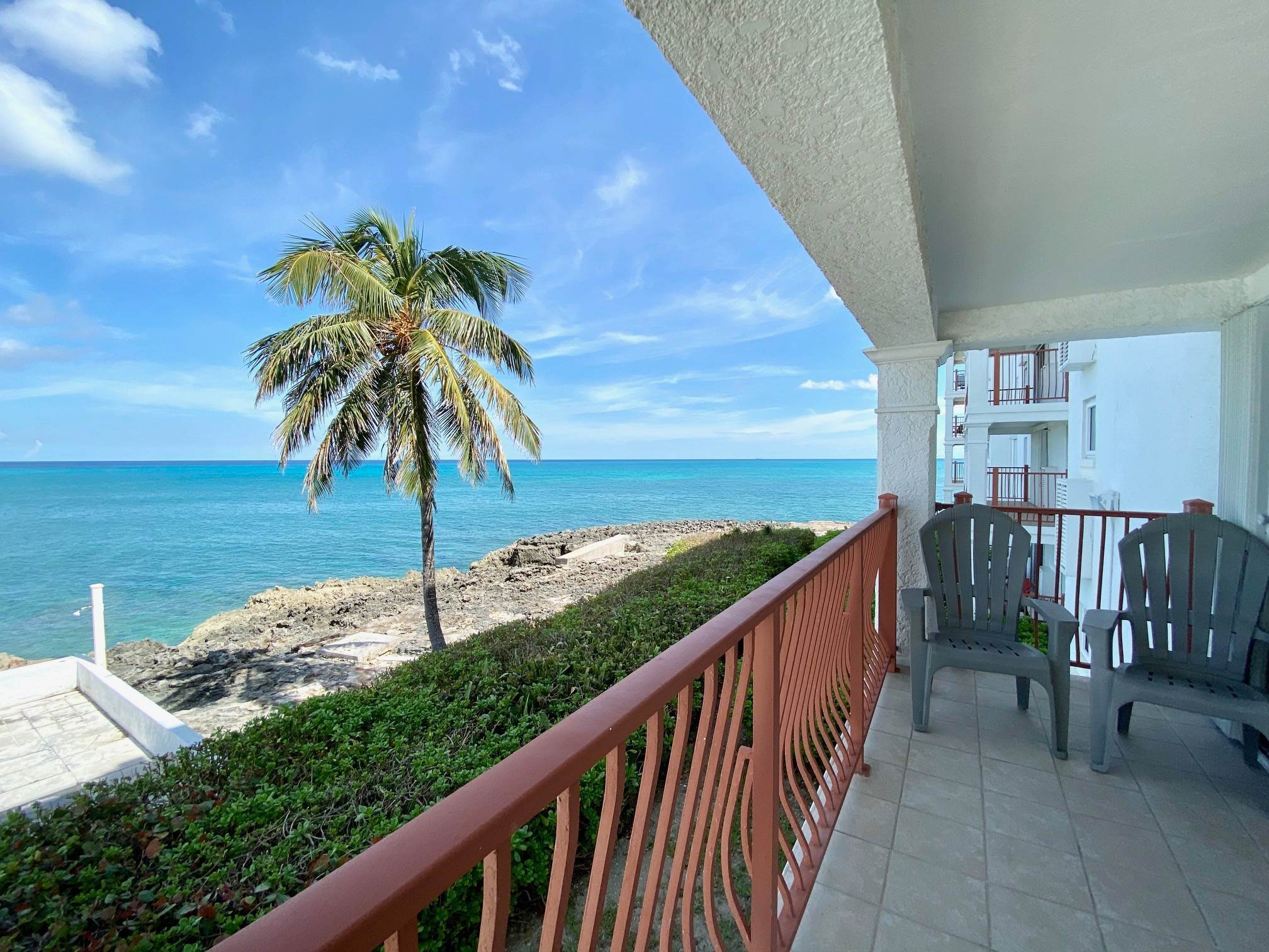 19. Co-op / Condo for Rent at Excellent views from this 2nd floor condo Delaporte Point, Nassau And Paradise Island, Bahamas