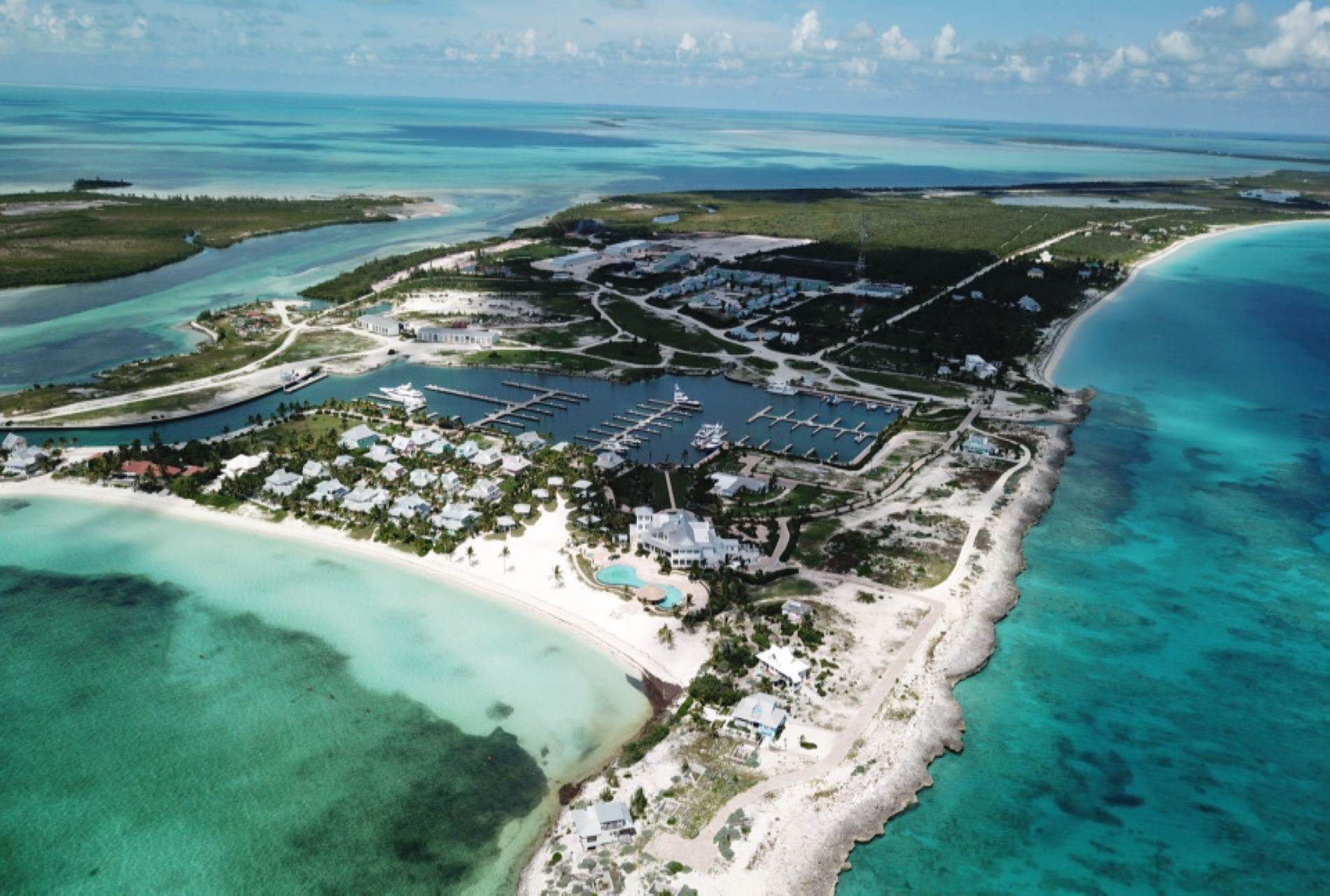 17. Land for Sale at Lot 29 Chub Cay - MLS 38796 Chub Cay, Berry Islands, Bahamas