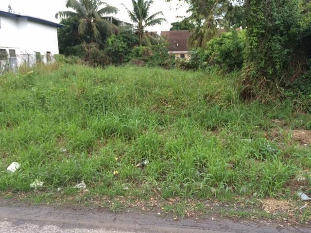 6. Land for Sale at An Affordable Lot Carmichael Road, Nassau And Paradise Island, Bahamas