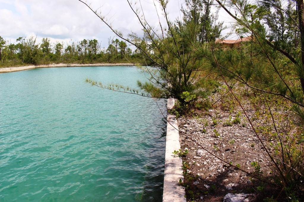 6. Land for Sale at Awesome Lot in Pine Bay Pine Bay, Freeport And Grand Bahama, Bahamas