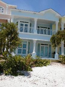 6. Co-op / Condominio por un Venta en Private Beachfront Gated Community Nueva Providencia / Nassau, Bahamas