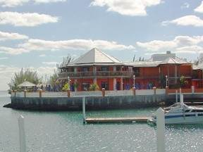 15. Comercial por un Venta en Investment Opportunity Bahama Terrace Yacht And Country Club, Gran Bahama Freeport, Bahamas