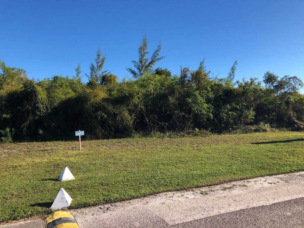 6. Land for Sale at Residential Lot 59 Oceanfront and Boating Community of Palm Cay - MLS 40164 Palm Cay, Yamacraw, Nassau And Paradise Island Bahamas