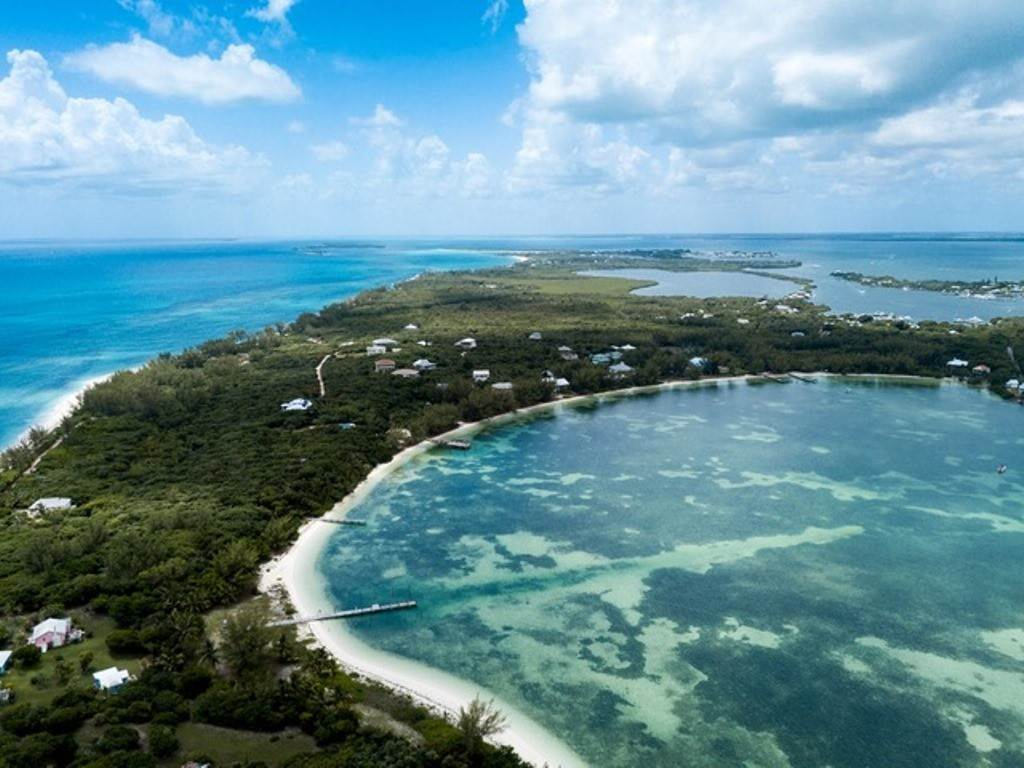 6. Land / Lots for Sale at Sea To Sea, Coco Bay to Atlantic Ocean - MLS 40645 Green Turtle Cay, Abaco, Bahamas