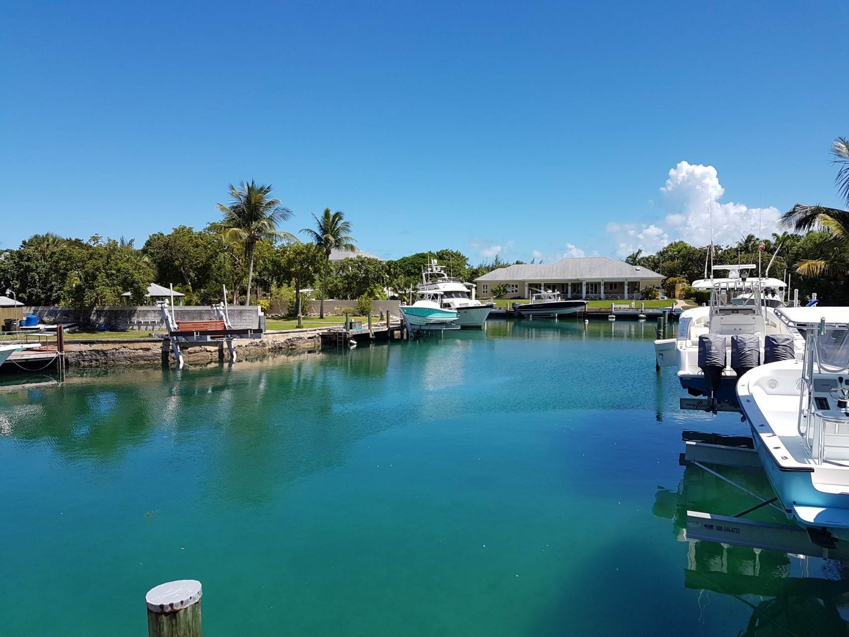 6. Land for Sale at Port New Providence Canal Front Lot Port New Providence, Yamacraw, Nassau And Paradise Island Bahamas