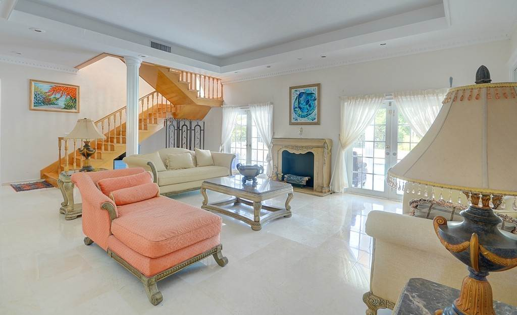 6. Single Family Homes for Sale at The Alexander Estate Eastern Road, Nassau And Paradise Island, Bahamas