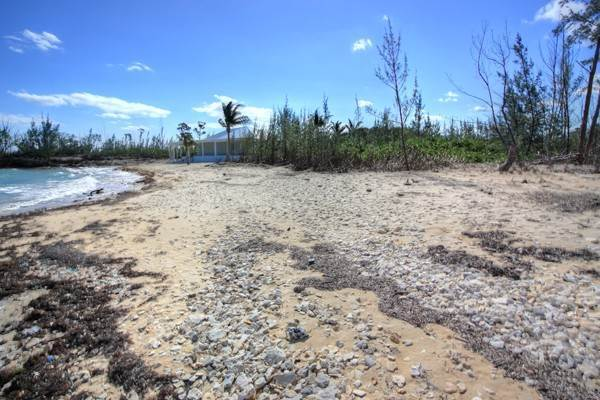 6. Land for Sale at Unique Beachfront Parcel of 2.4 Acres (MLS17537) Turtle Rocks, Abaco, Bahamas