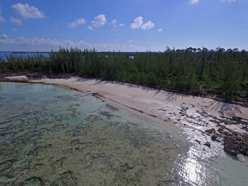 6. Land for Sale at 2.257 Waterfront Acres, Central Abaco Island - Cabbage Point Parcel 2 (MLS #28732) Turtle Rocks, Abaco, Bahamas