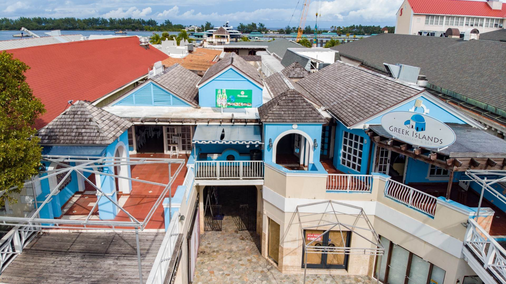 6. Commercial for Rent at Large Restaurant Space overlooking Bay St - MLS 43156 Bay Street, Nassau And Paradise Island, Bahamas