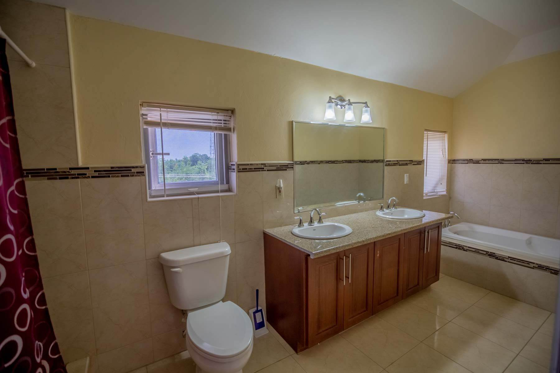 6. Co-op / Condo for Rent at Newly Built 3 Bedroom Apartment with panoramic Views off Tonique Williams Darling Highway Harold Road, Nassau And Paradise Island, Bahamas