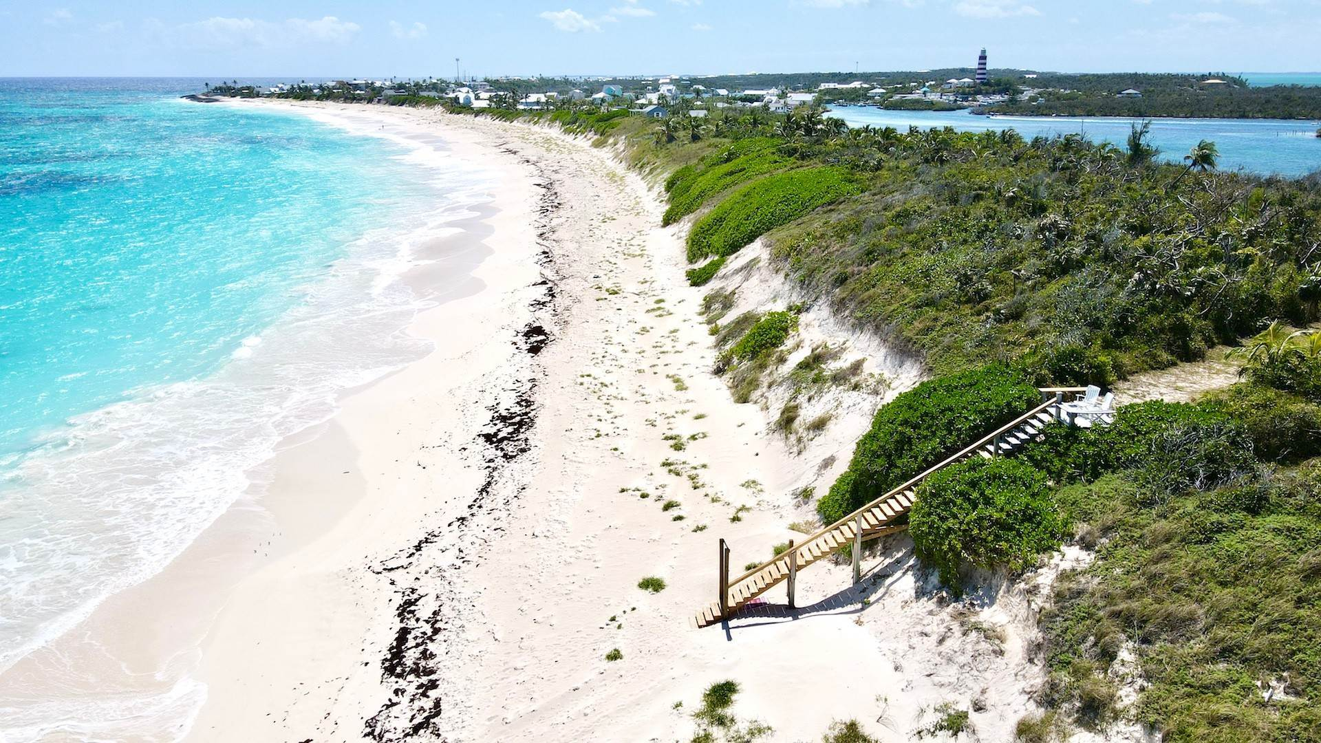5. Single Family Homes for Sale at Sea to Sea - MLS 43964 Elbow Cay Hope Town, Abaco, Bahamas