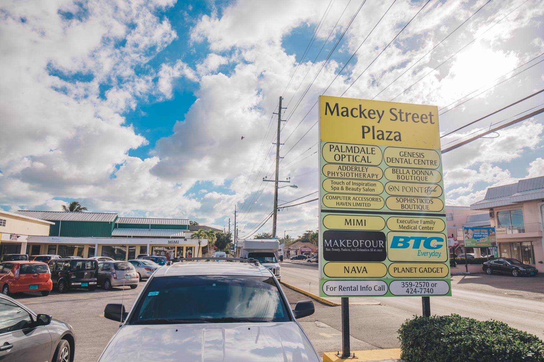 2. Commercial for Rent at Prime Commercial Property for Rent on Mackey Street - MLS 42984 Palmdale, Nassau And Paradise Island, Bahamas