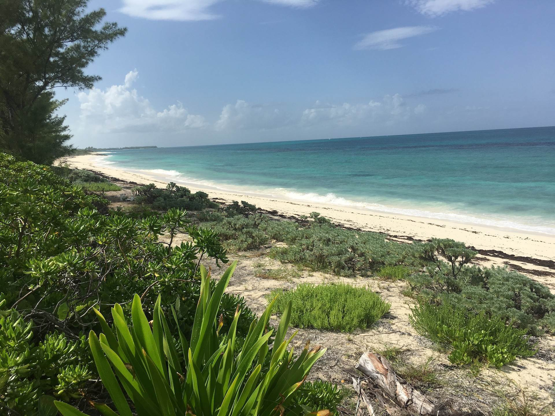 6. Land / Lots for Sale at Deck House Property - MLS 43732 Green Turtle Cay, Abaco, Bahamas